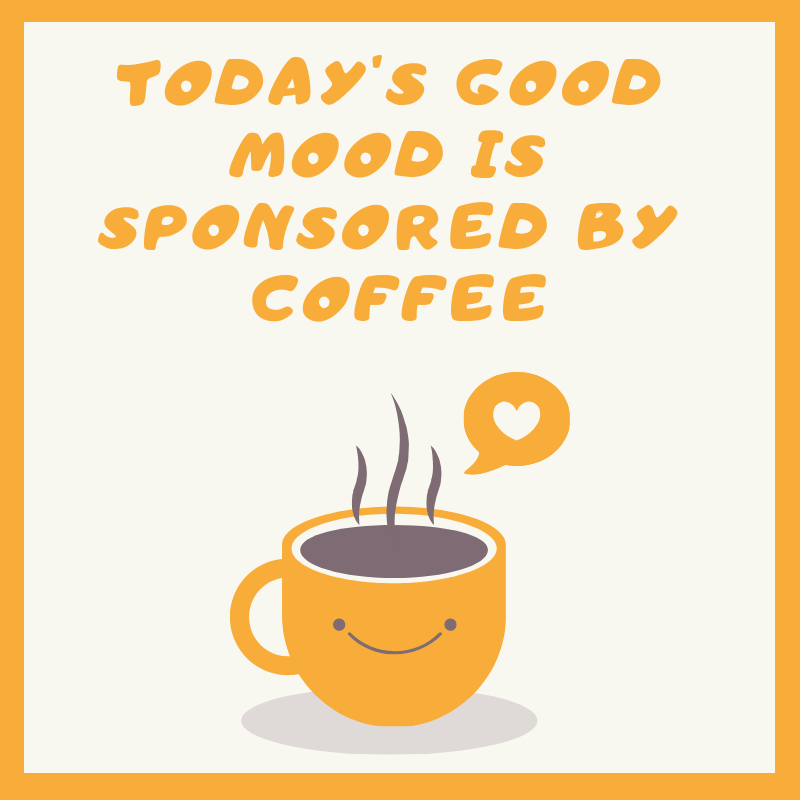 like a caffeine jolt for your sense of humor