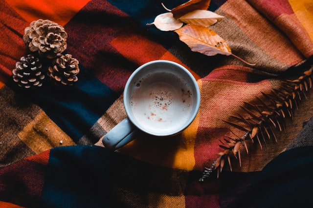 Thanksgiving Coffee Recipe